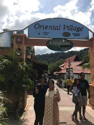 Oriental Village Langkawi 1/undefined by Tripoto