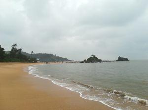 Photo Blog : Gokarna Day 2(Kudle and Om Beach)