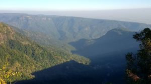 Trip to the Wettest Place on Earth : Cherrapunjee(Sohra)#northeastitinerary