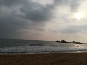 Gokarna :Hidden Gem of Arabian Sea #southindiaitinerary