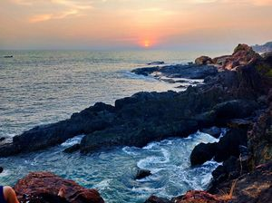 Gokarna - The Place Where Mind Meets The Soul