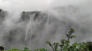 Waterfalls in Karnataka - Where Magic Happens