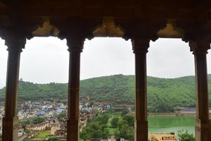 I Explored Rajasthan in the Monsoon and here is what I Experienced