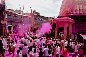 #BestOfTravel Decoding India - One Festival At A Time