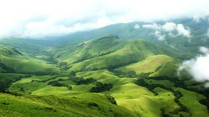 A Sojourn to Baamikonda and Kalchukki Peaks of the Western Ghats