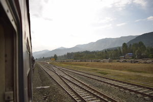 Everything you need to know about traveling in Kashmir by train