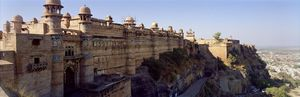 Glorious Gwalior – Exploring the Royal Heritage on a day trip