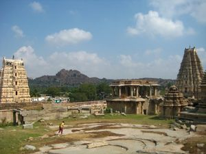 Trace chapters of history with this trail between Goa and Hampi