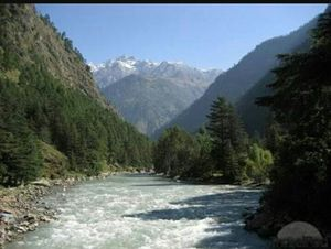 The Kasol Disaster