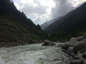 Kashmir stills