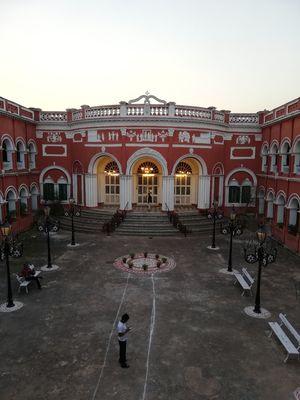 Itachuna Rajbari: Royal getaway near Kolkata