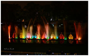 Hyderabad: a city with magical monuments!