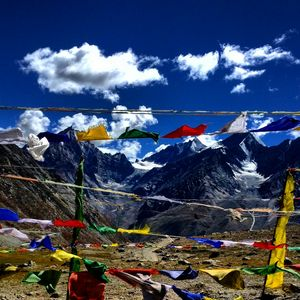 Spiti: Ephemeral yet Eternal