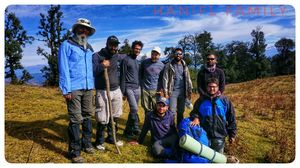 Trekking & Leadership - The Hanifl Way
