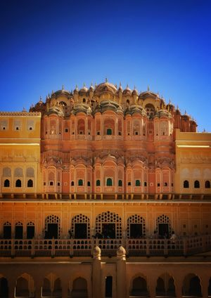 Jaipur - Making you wish you were born in the royal family.