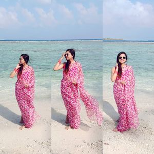 My Five Best Summer Vacation Outfits  #vacationoutfits #IssSummerBaharNikal