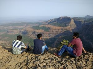 """A """"Dil Chahta Hai"""" in Pune"""