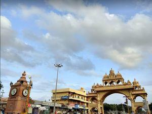 A Visit to Kopana Nagari Koppala