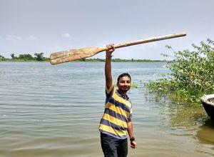 A short visit to Naradagadde