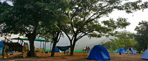 Perfect Winter Camping Getaway from Pune/Mumbai