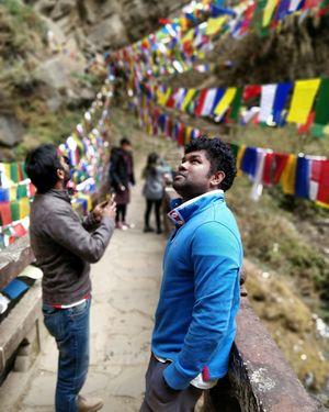 In love with Bhutan - 1