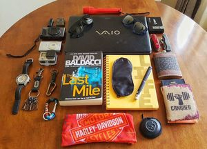 5 tips to pack lighter for any trip