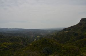 One of the lesser known place in India- Morni Hills
