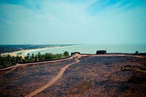 Exploring Bekal Beach and St Mary's Islands