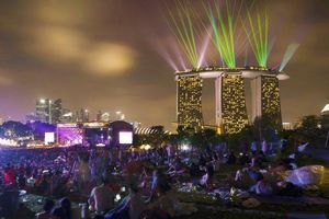 Top 8 Music Festival in Singapore to Experience Before You Die
