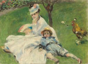 Monet the Collector   Exhibition at Musée Marmottan Monet, Paris
