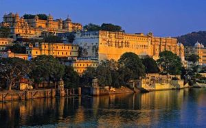 The Udaipur Experience