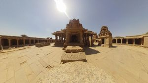 Balakrishna Temple 1/undefined by Tripoto