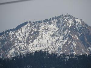 A weekend trip to Shimla (Queen of Hills)
