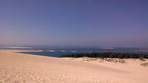 Dune du Pilat 1/4 by Tripoto