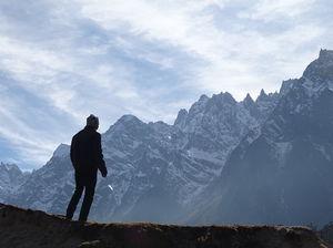 Gangtok-Lachung: The Mini Switzerland
