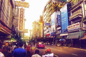 Thailand laws you should be aware of if you travel to Bangkok