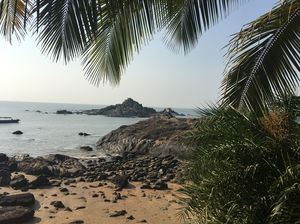 Go to Gokarna and Do Nothing