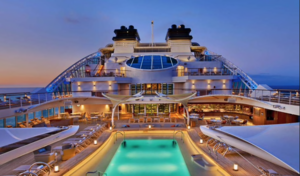 7 Reasons why I never want to go on a cruise trip again