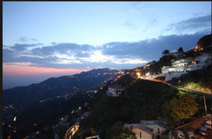 My romantic Royal Enfield trip to Dehradun-Mussoorie-Rishikesh
