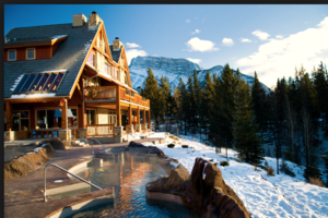 This is the best Hotel in Canada and you have to stay here when you go or you are major missing out