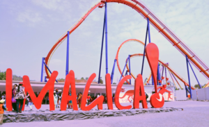 Why you should go to Imagica instead of going to Infinity 2 Malad