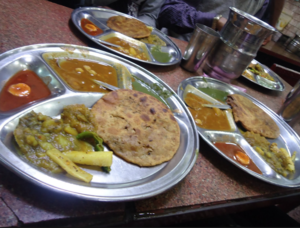 These are highly marketed things about Delhi but it wouldn't hurt to miss them