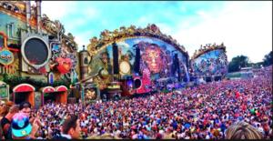 #TripotoTakeMeToHimalayas Your tips for making the most of Tomorrowland Belgium
