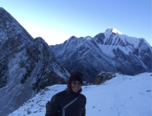 #TripotoTakeMeToHimalayas 10 life hacks for your first trek