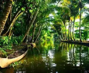10 places to visit kerela