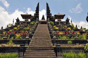Pura Agung Besakih 1/undefined by Tripoto