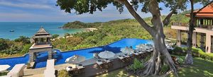 The Pimalai Resort & Spa:A Picturesque Resort On Thailand's Shores Will Redefine Staycation Goals