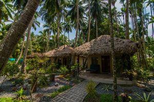 Munjoh Ocean Resort: Make Your Dreams Of Having A Private Beach Come True
