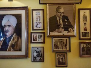'Punjabiyat' at its Finest: Ranjit's Svaasa, Amritsar