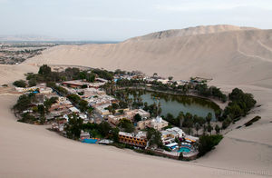 Huacachina 1/undefined by Tripoto